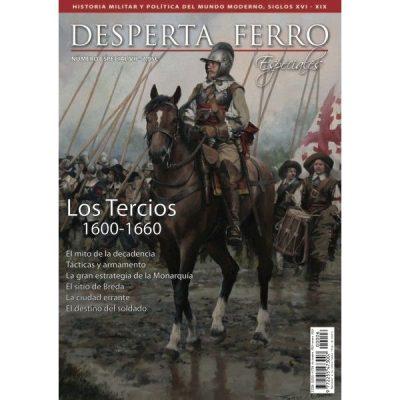 «Los Tercios 1600 – 1660», Especial Número VII