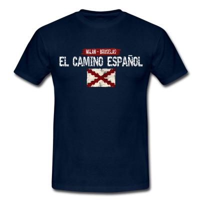 Camiseta Milán