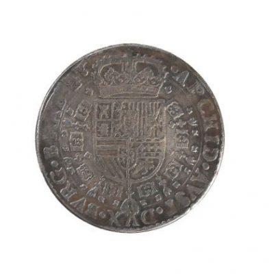 Patagón de Brabante -1649