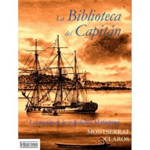 La Biblioteca del Capitán