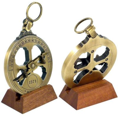 "Astrolabio Naútico ""Valentia"", Armada de Felipe II"
