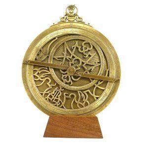 Astrolabio Planisférico (LHV 20)