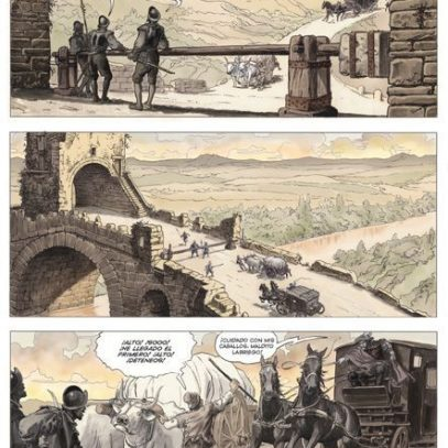 TdT_Comic_Caravaggio_1