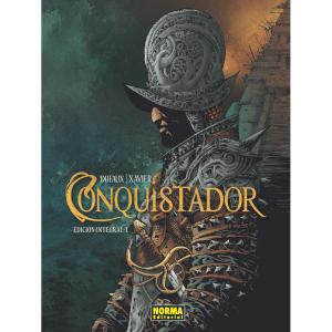 Conquistador – Edición completa