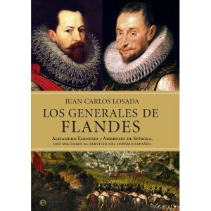Tienda Tercios Generales de Flandes