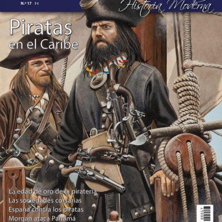 Tienda Tercios Piratas Caribe