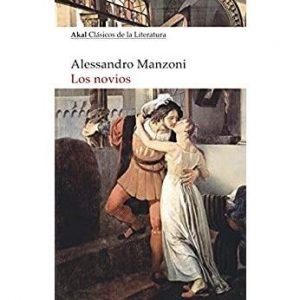 Los Novios, Alejandro Manzoni