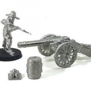 TE Pack Artillería