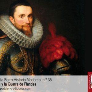 Spinola y la Guerra de Flandes