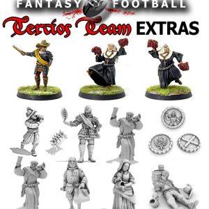 TE Fantasy Footbal Extras