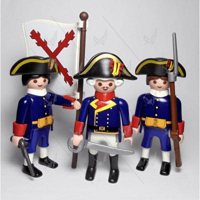 Lote Infantes de Marina Españoles