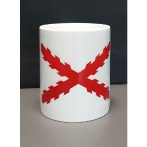 """Taza bandera """"España Antigua"""""""