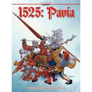 1525:Pavía