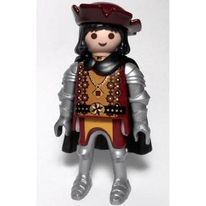El Gran Capitán, Fernández de Córdoba