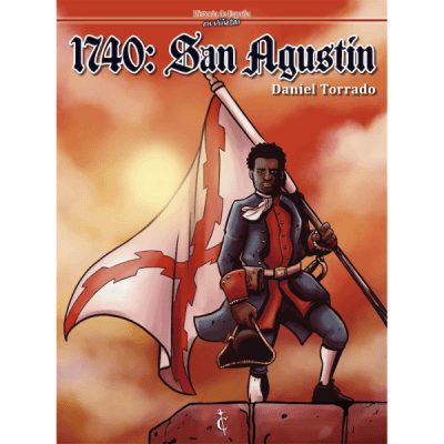 1740: San Agustín