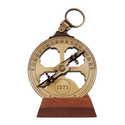 Astrolabio Naútico