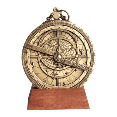Astrolabio Planisférico L. H. V.  10