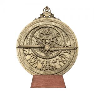 Astrolabio Planisférico L.H.V. 20
