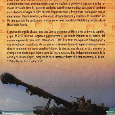 Desde 1537: Historia de la Infantería de Marina más antigua del mundo