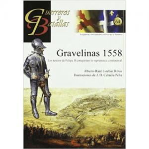 Gravelinas 1558