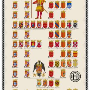 Evolución de las Armas Hispánicas I