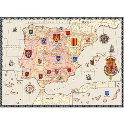 Reinos Peninsulares