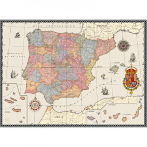 Provincias peninsulares