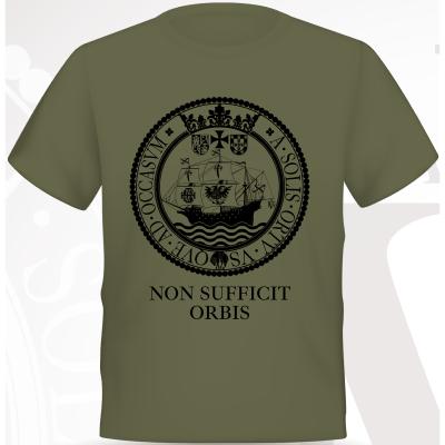 Non Sufficit Orbis
