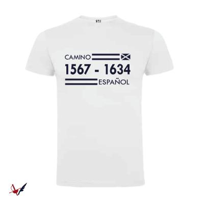 """Camiseta """"CAMES"""""""