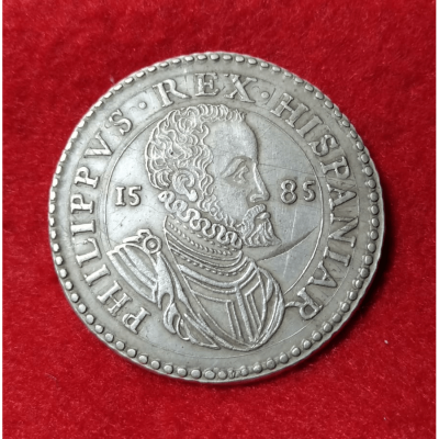Escudo de Milán 1585