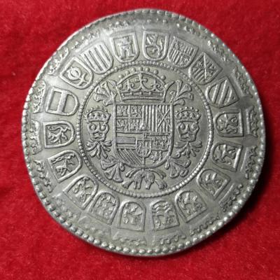Táler de Felipe II – 1567