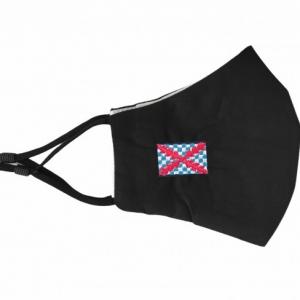 """Mascarilla bandera """"Los Tercios del Capitan Espinola"""""""