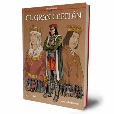 """""""El Gran Capitan"""""""